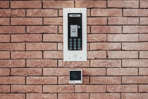 Installed Access Control System