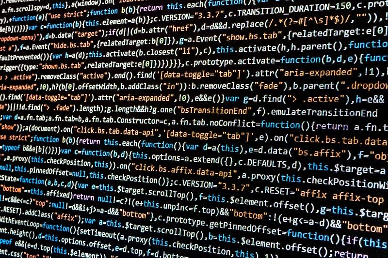 How Biometrics Transformed Data Security