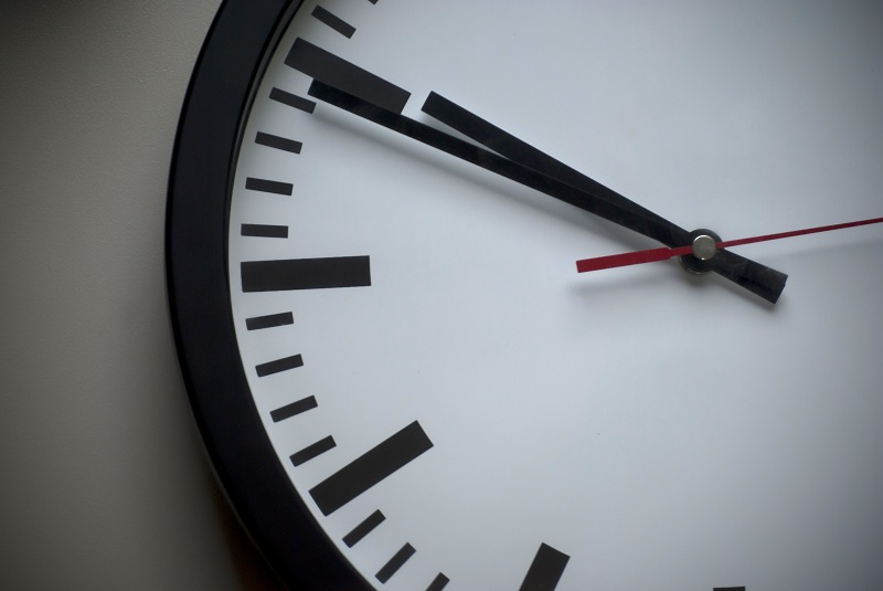 Versatile Time-Tracking Options