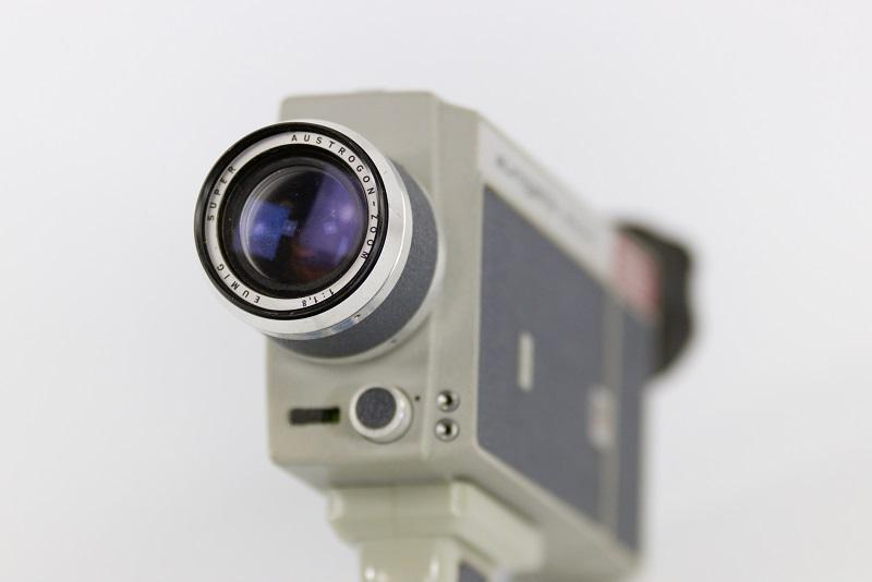 Video Surveillance Systems