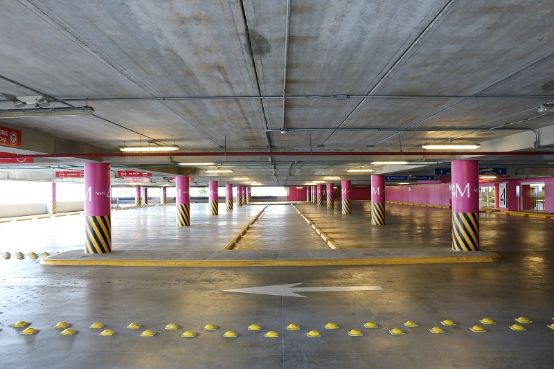 Advantages of Having a Car Parking System in the Philippines