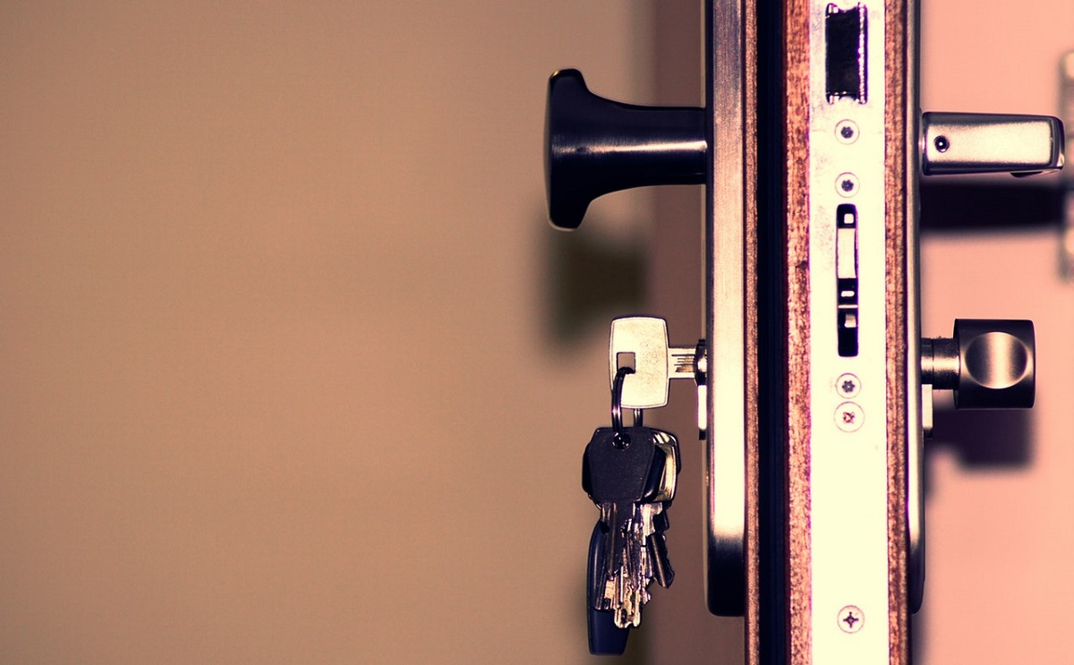 Security Systems in the Philippines The Evolution of Locking Systems