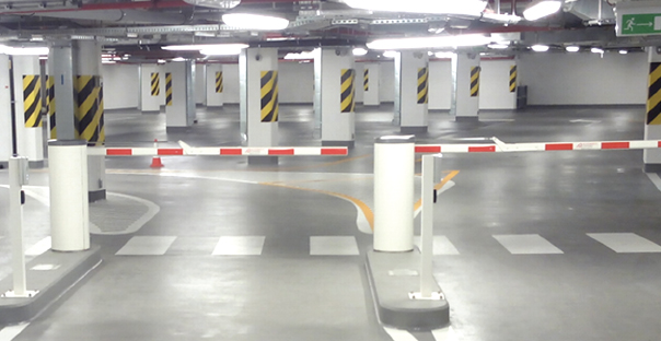 Vehicle Access Barriers