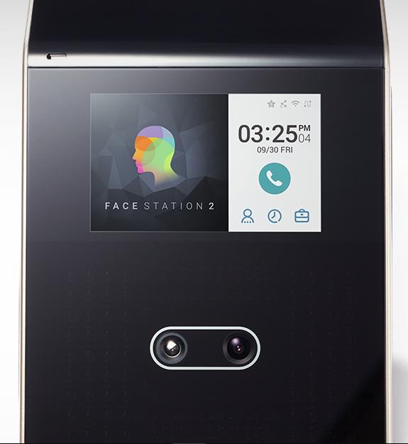 FaceStation 2