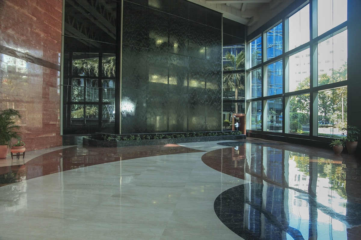 Visitor Facility Management