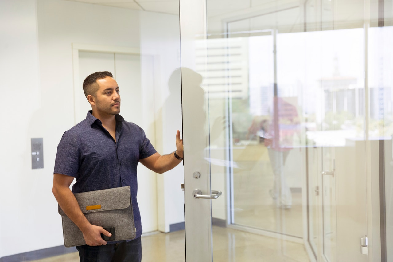 Door Access Systems Philippines How to Keep Your Workplace and Business Safe