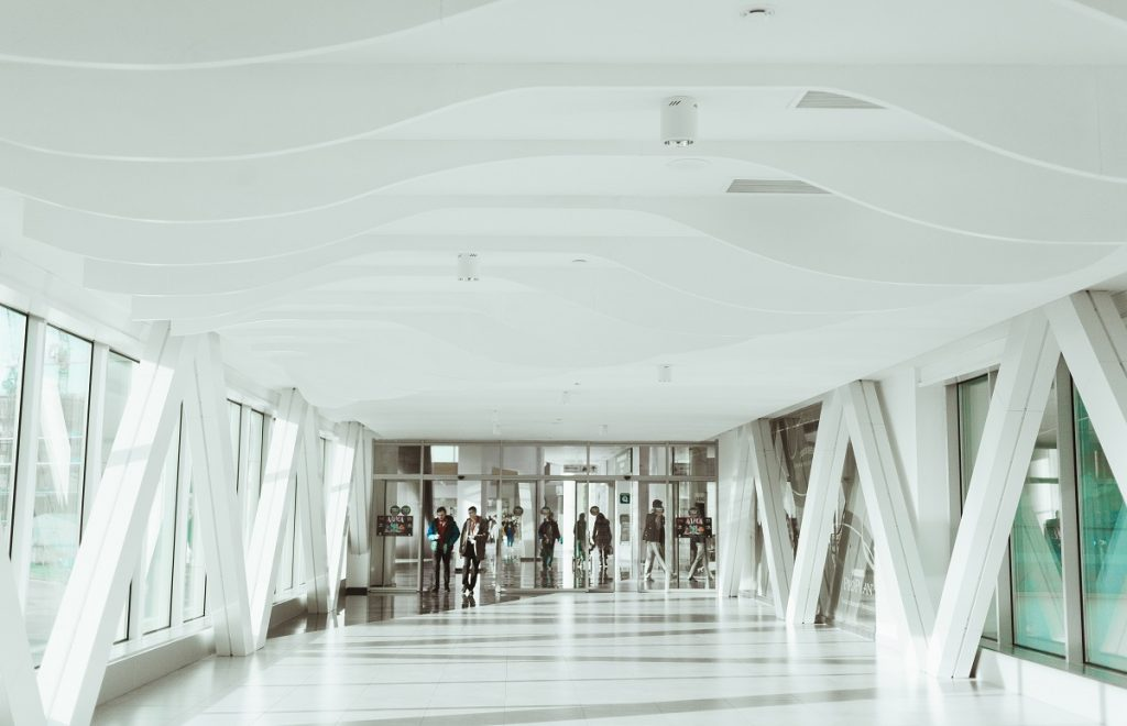 What is a Visitor Management System