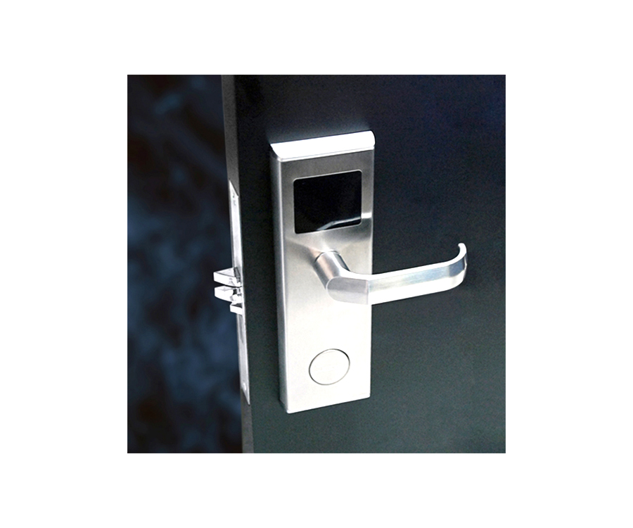 Reasons Why Hotels Are Installing Smart Door Locks