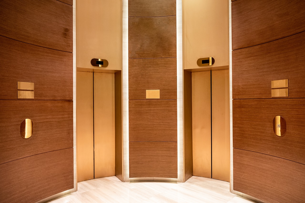 Why Every Hotel Should Have A Lift Access System