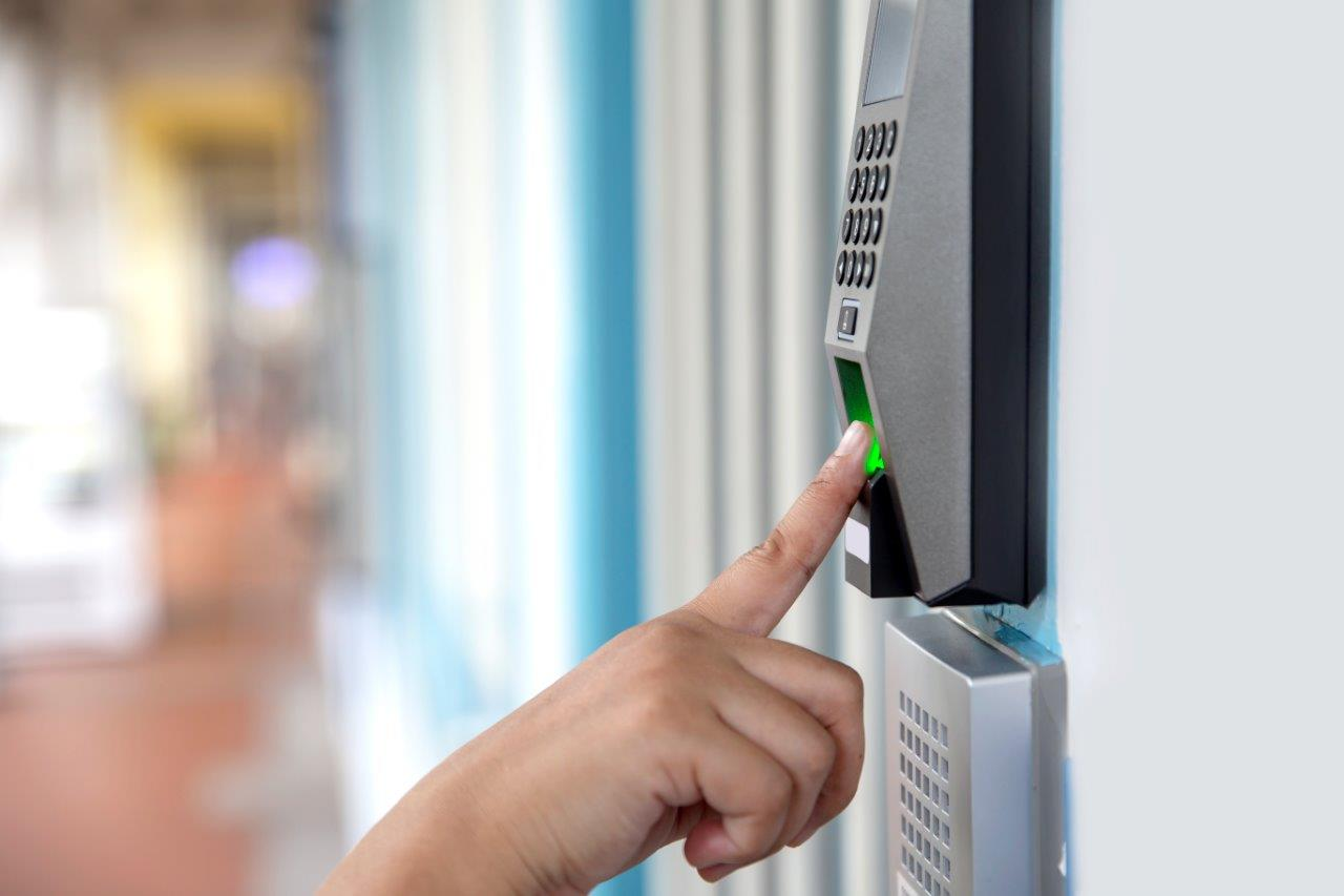 5 Impacts of COVID-19 on Access Control