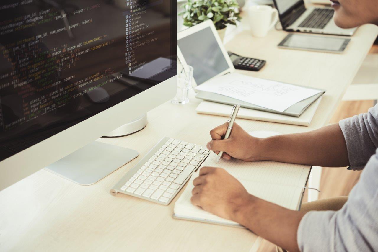 Speeding up of workflows