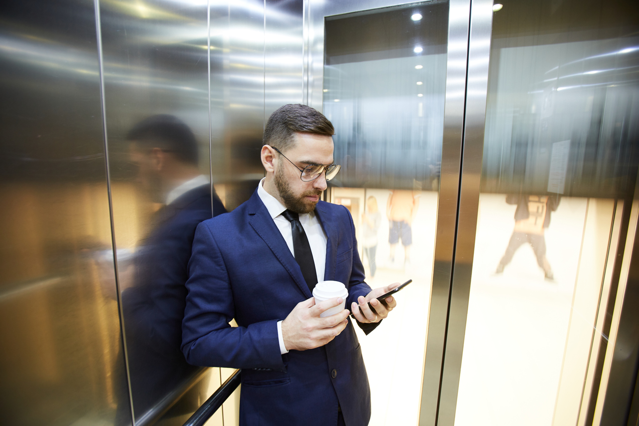 Importance Of A Lift Access System For Elevator Safety And Security