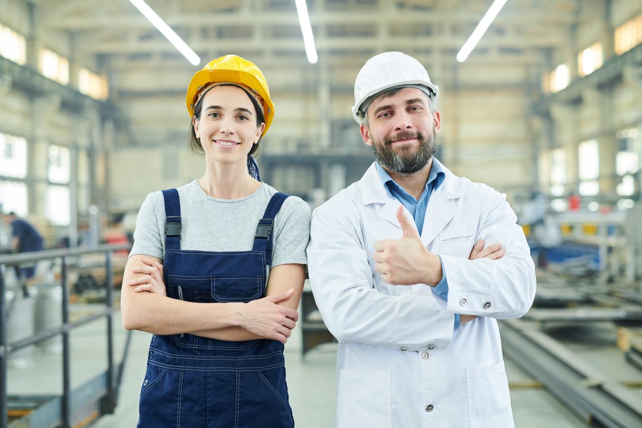 Lessen Employee Workload