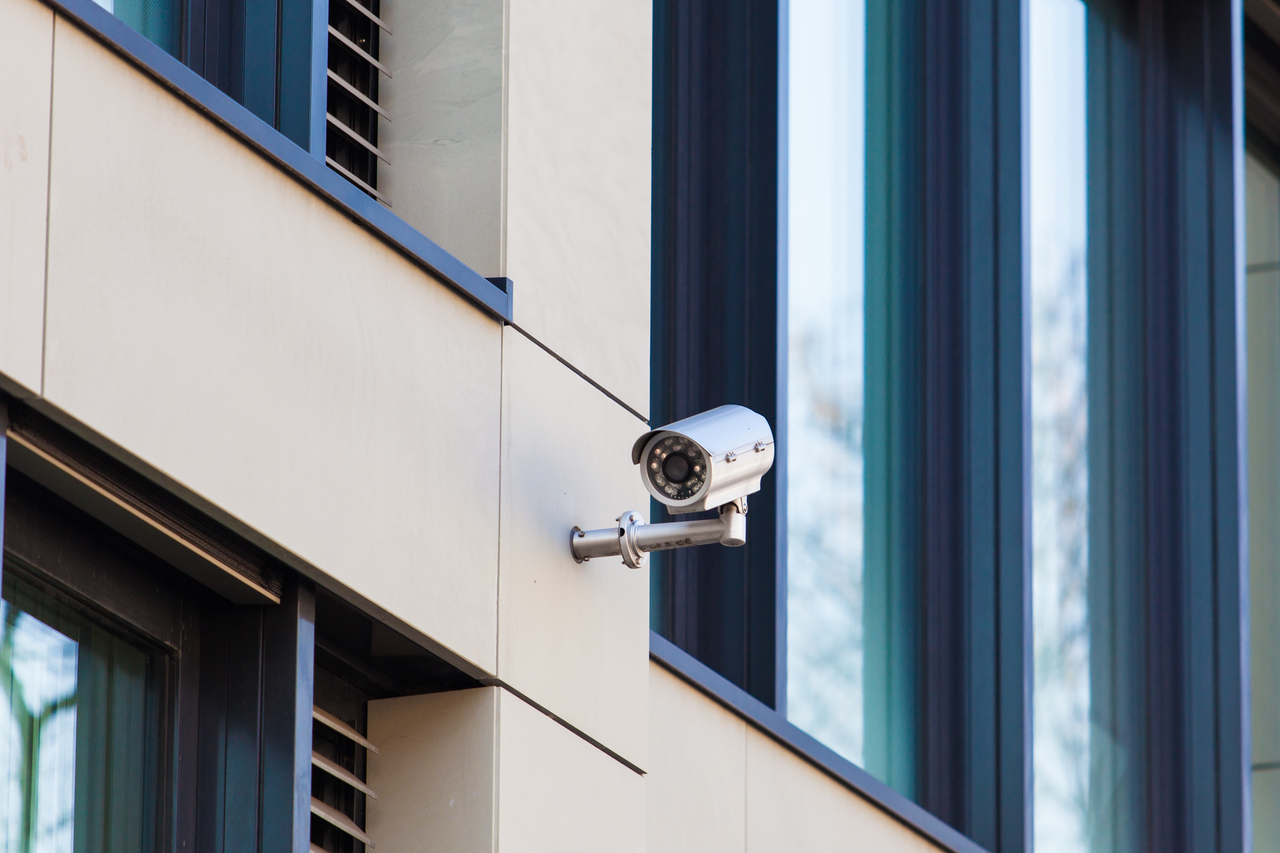 How Security Systems Can Deter Crime In Your Establishment