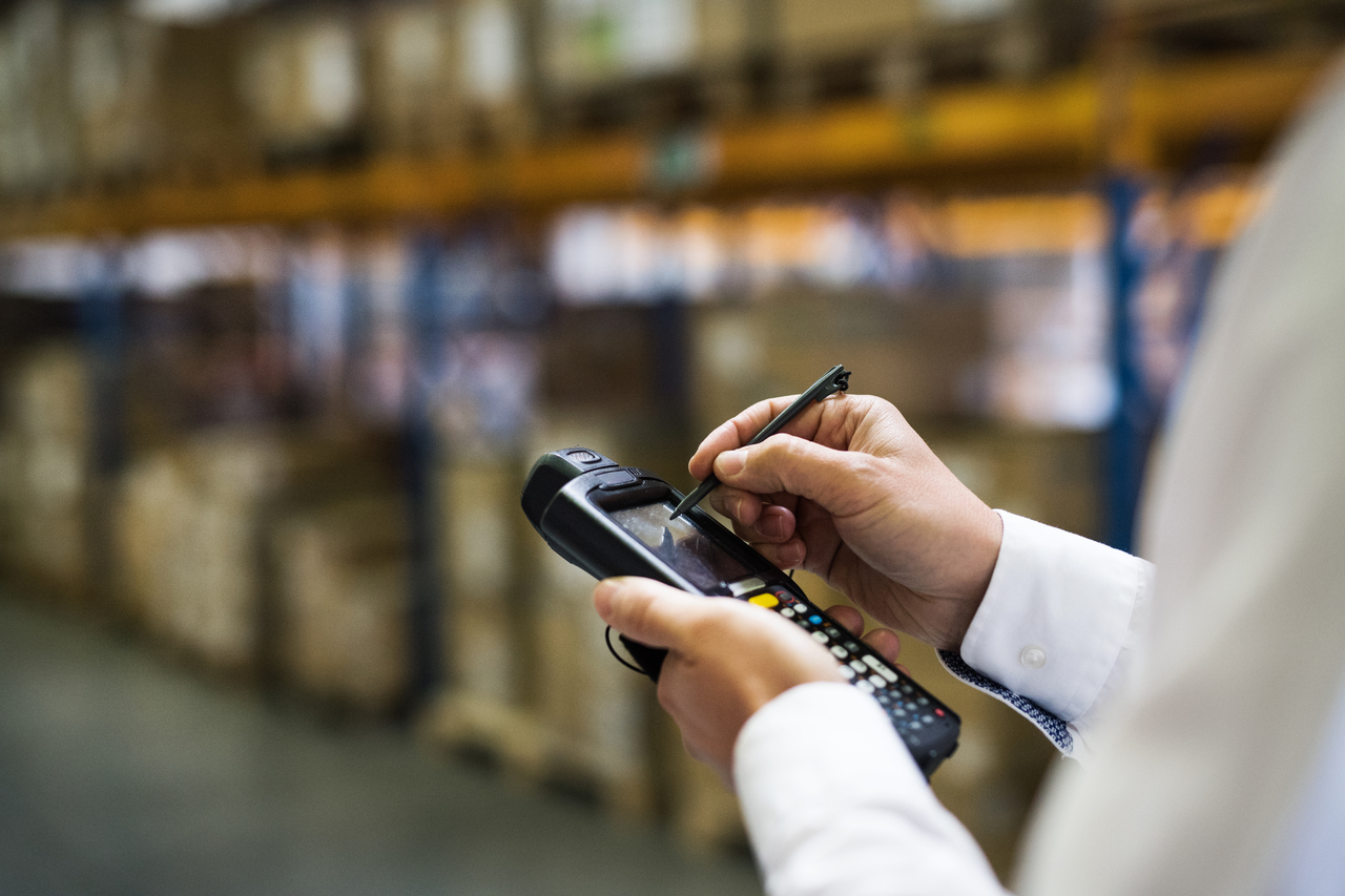 8 Benefits Of Using RFID In Your Business