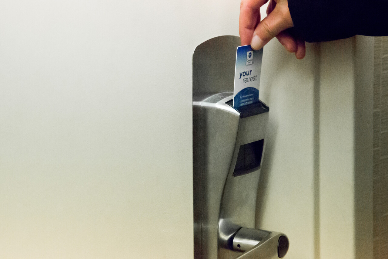 How To Boost Hotel Security: Here Are 7 Ways You Can Do It