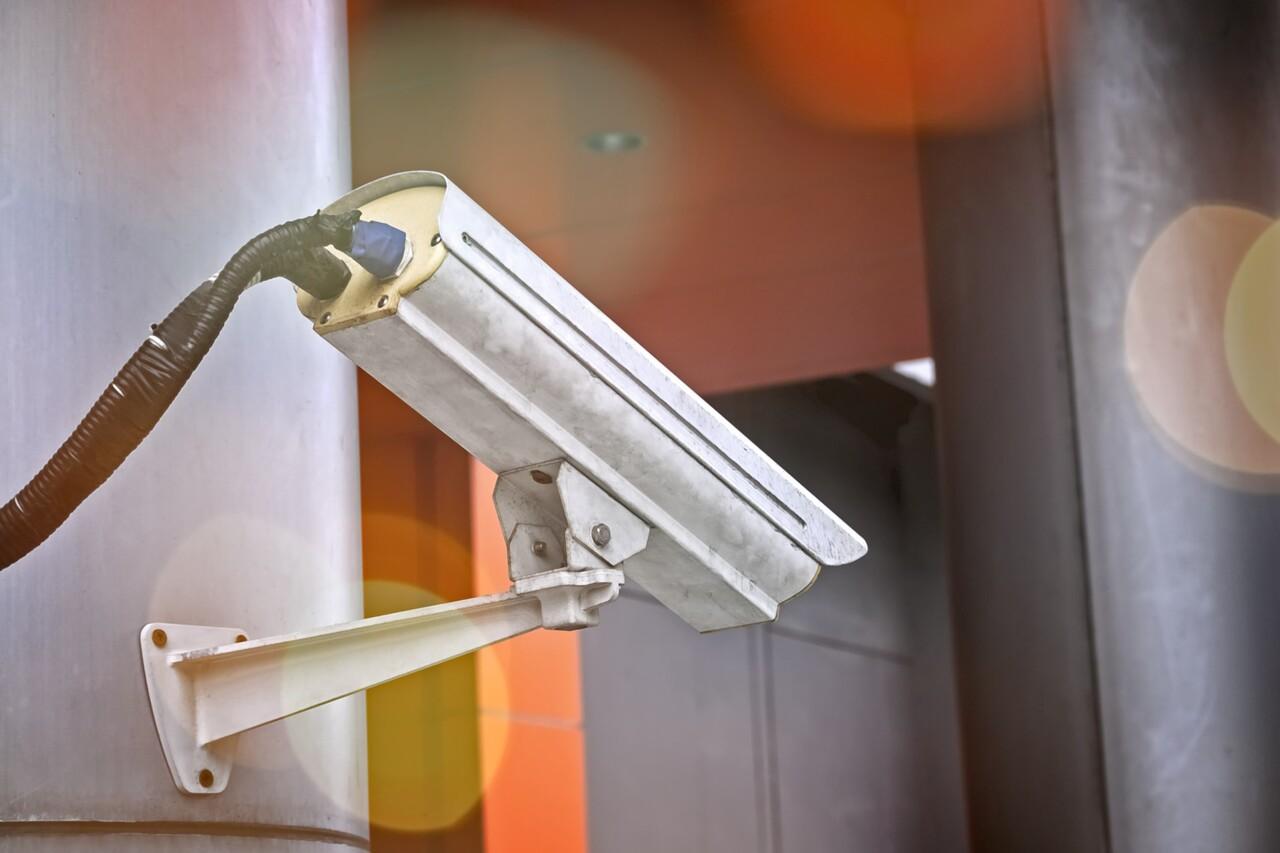Upgrade CCTV Surveillance Systems