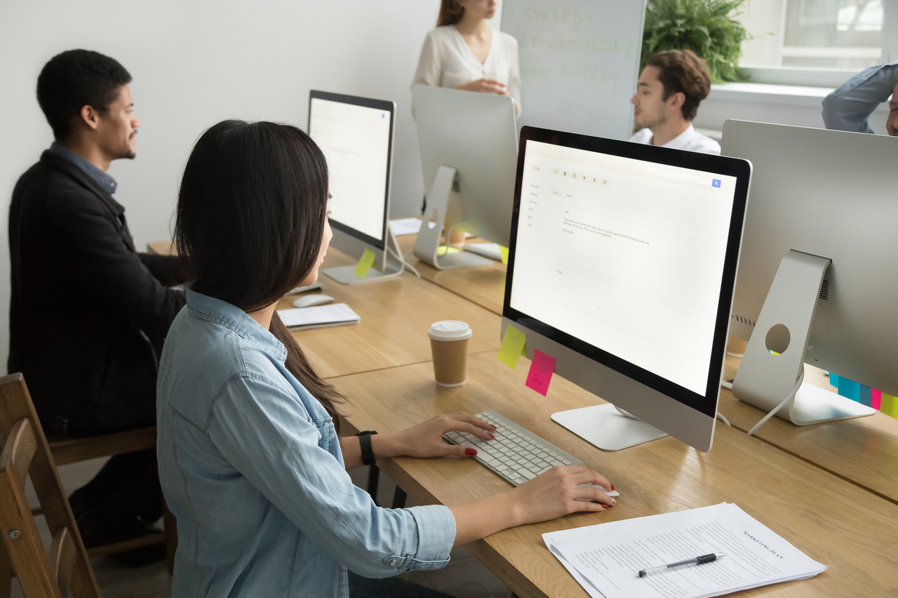 Monitor Shifts With Employee Software
