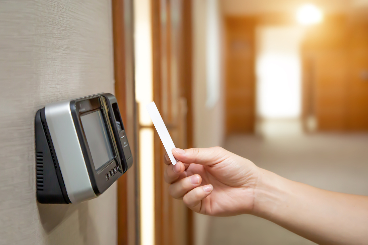 Install Access Control Systems