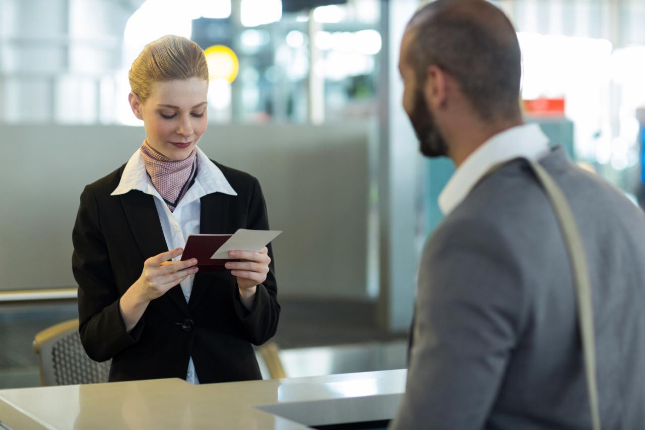 7 Benefits Of Having A Visitor Management System