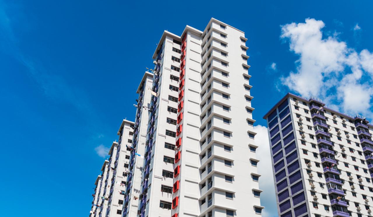 5 Tips And Ideas In Improving Condominium Security System