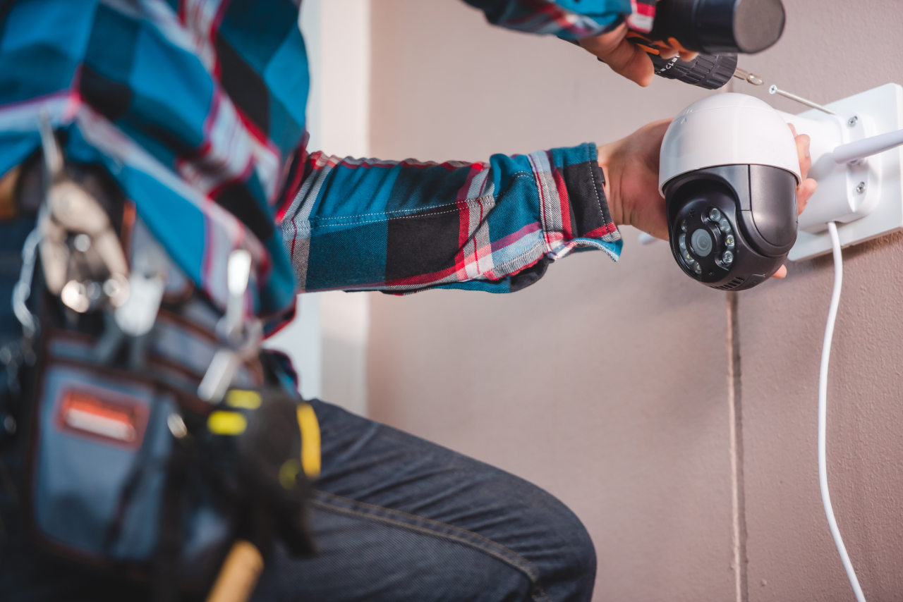 How can my security needs be solved with a security system?