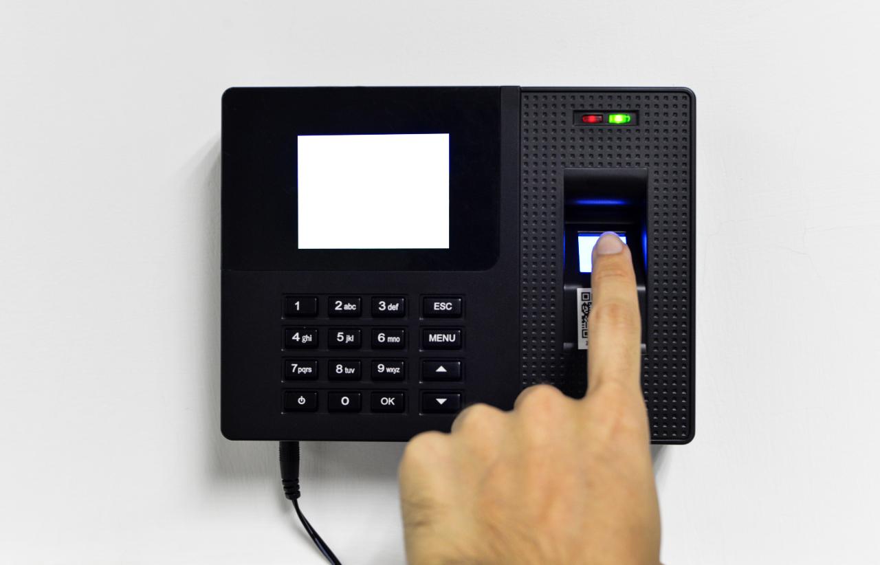 5 Advantages Of Fingerprint Recognition