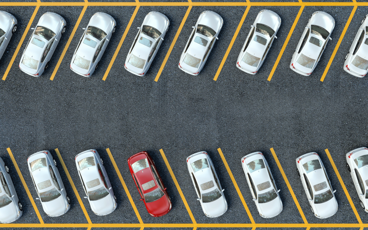 A Guide To A Secure Parking Lot Design