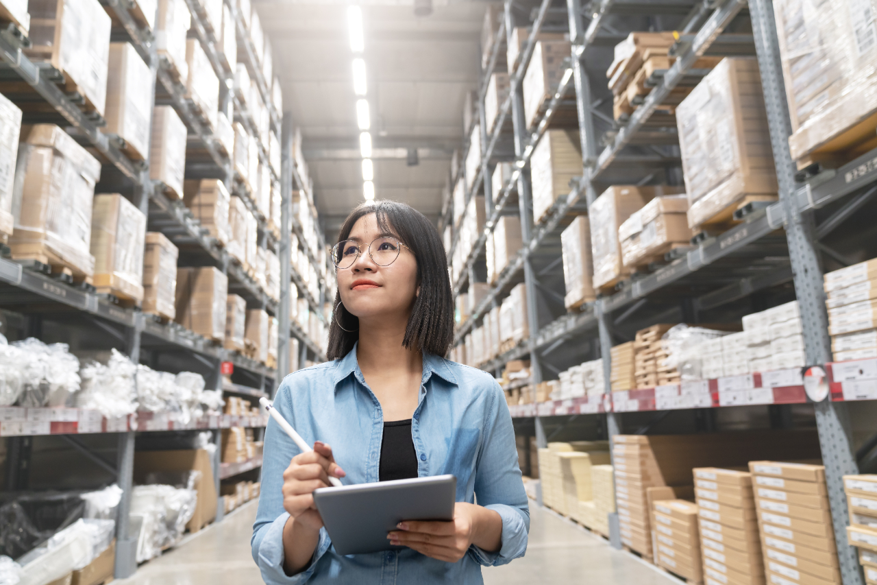 Inventory Auditing