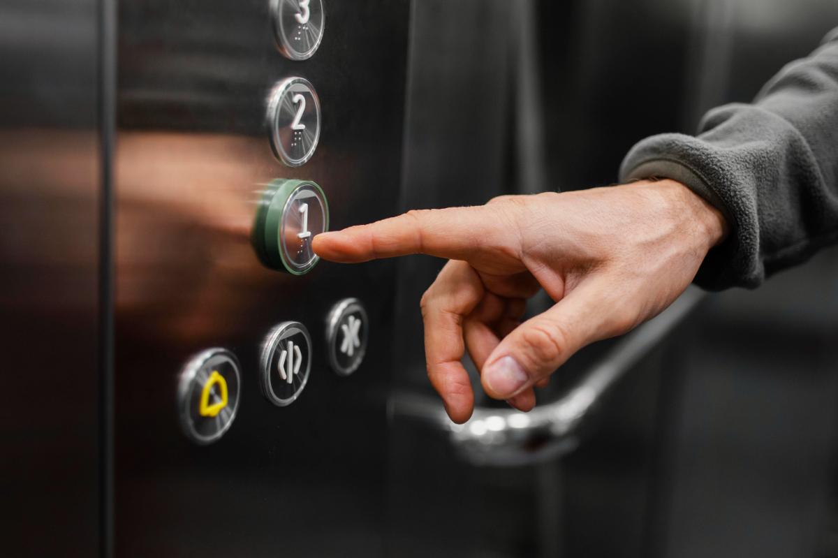 4 Ways To Make Elevators Safer