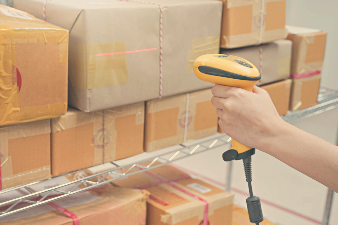 4 Benefits Of RFID For Warehouse Inventory