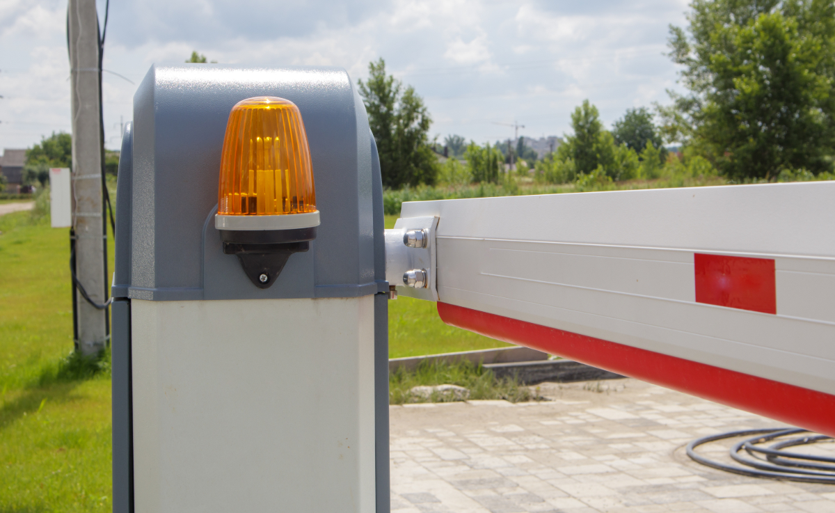 6 Businesses That Need Vehicle Access Control