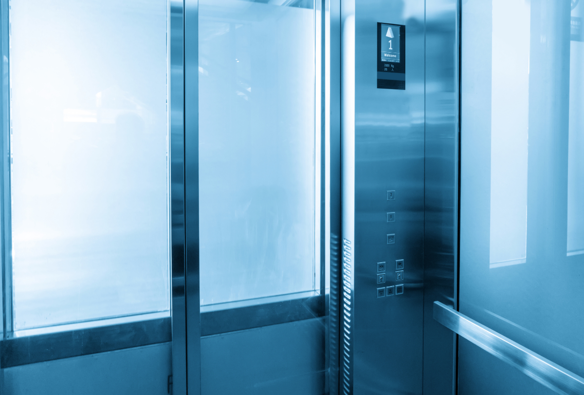 Quick Guide To Choosing A Lift Access System