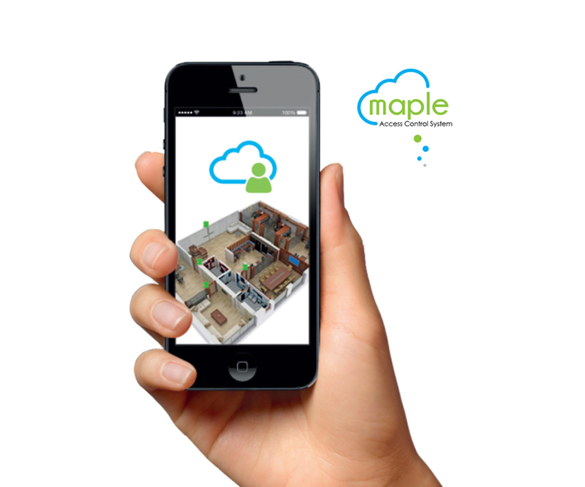 Features of Maple: Access Control System