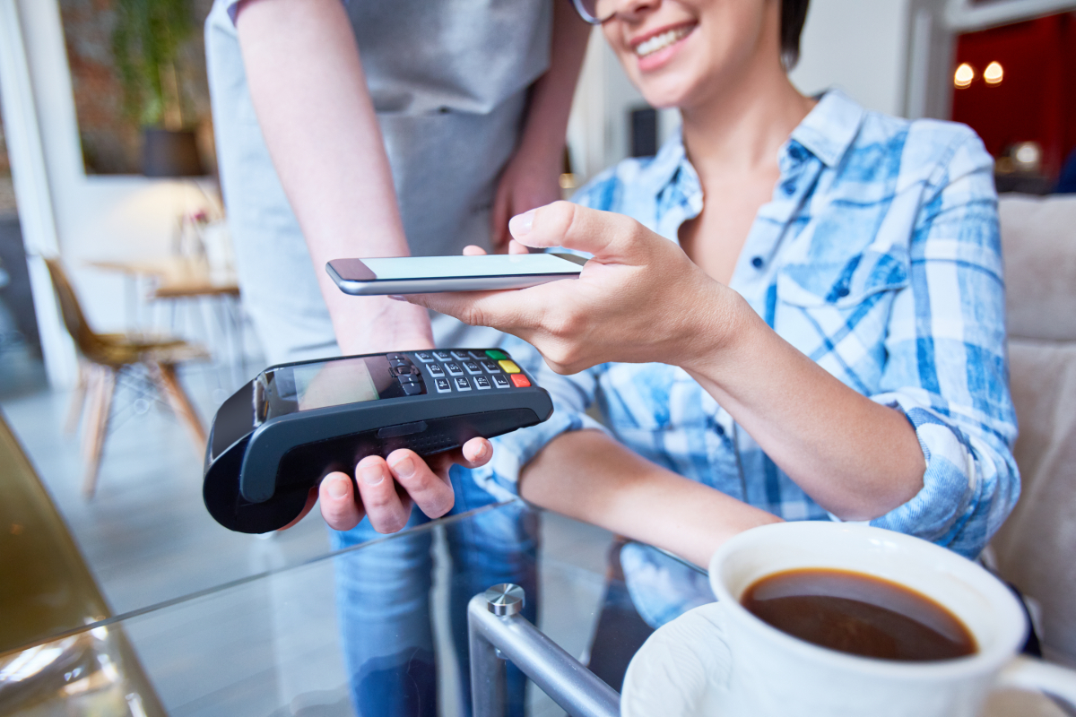 4 Benefits Of RFID In Retail